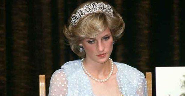 Lady Diana'yı Kraliyet mi öldürdü? Dünyayı sarsacak 'tecavüz kasedi' iddiası - Sayfa 3