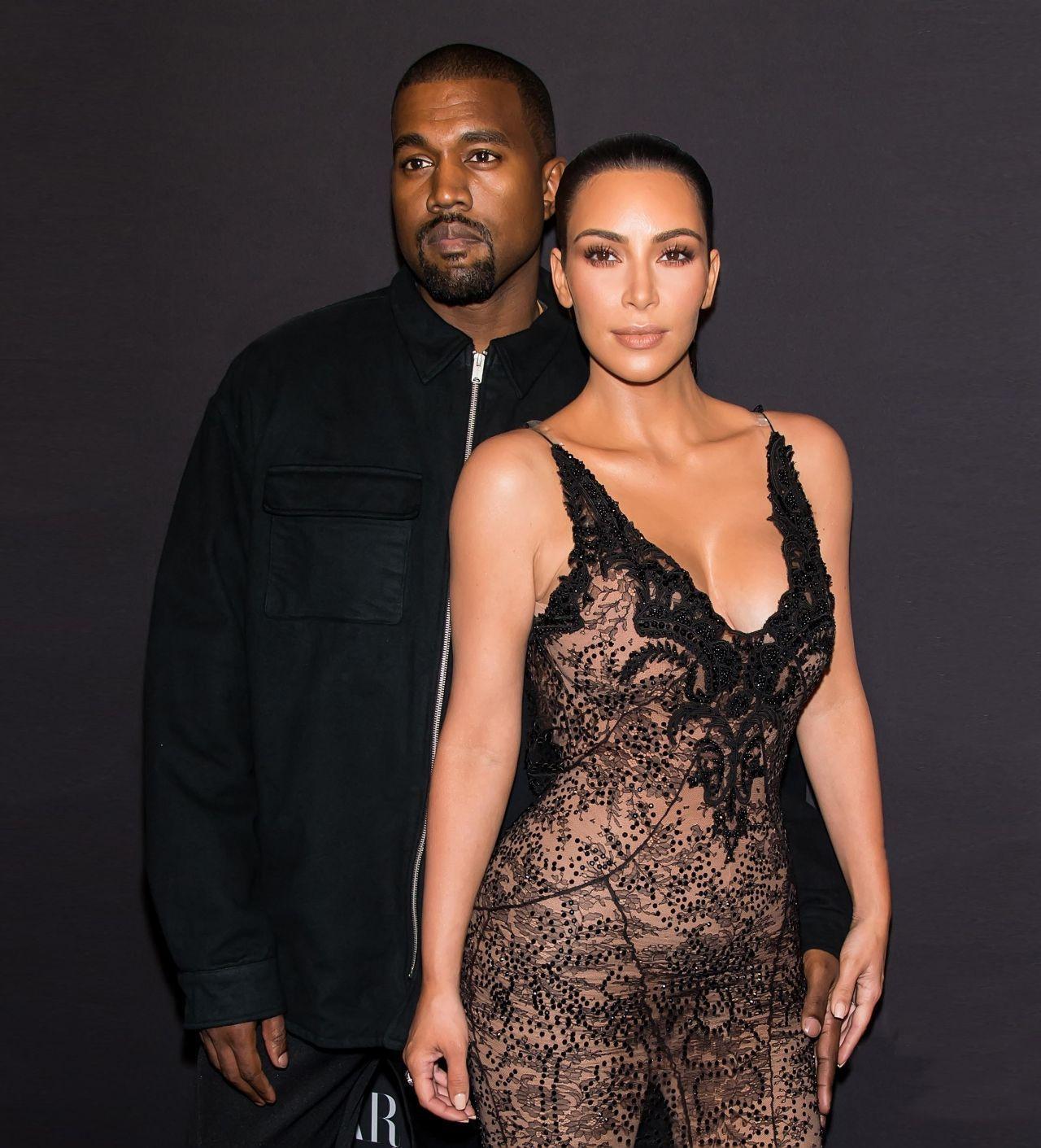 Kim Kardashian ve Kanye West ilişkisi sallantıda! Bomba iddia - Sayfa 4
