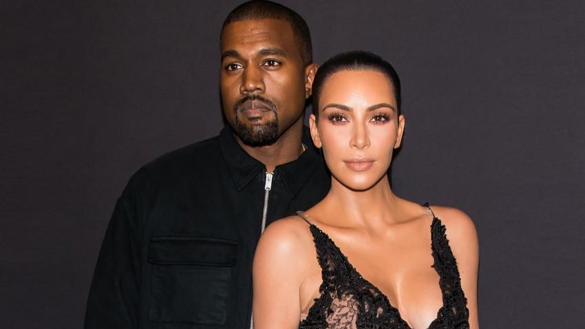 Kim Kardashian ve Kanye West ilişkisi sallantıda! Bomba iddia