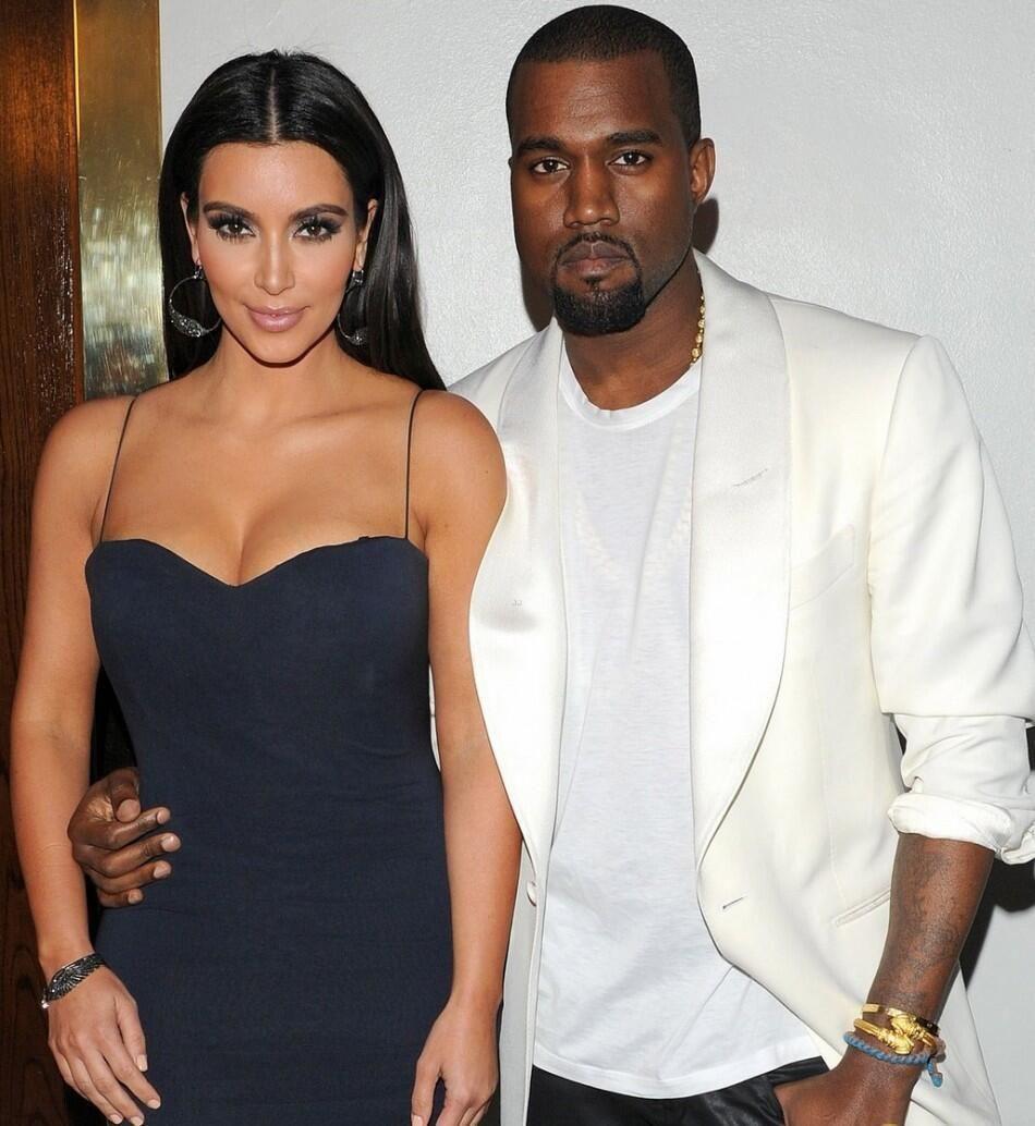 Kim Kardashian ve Kanye West ilişkisi sallantıda! Bomba iddia - Sayfa 3