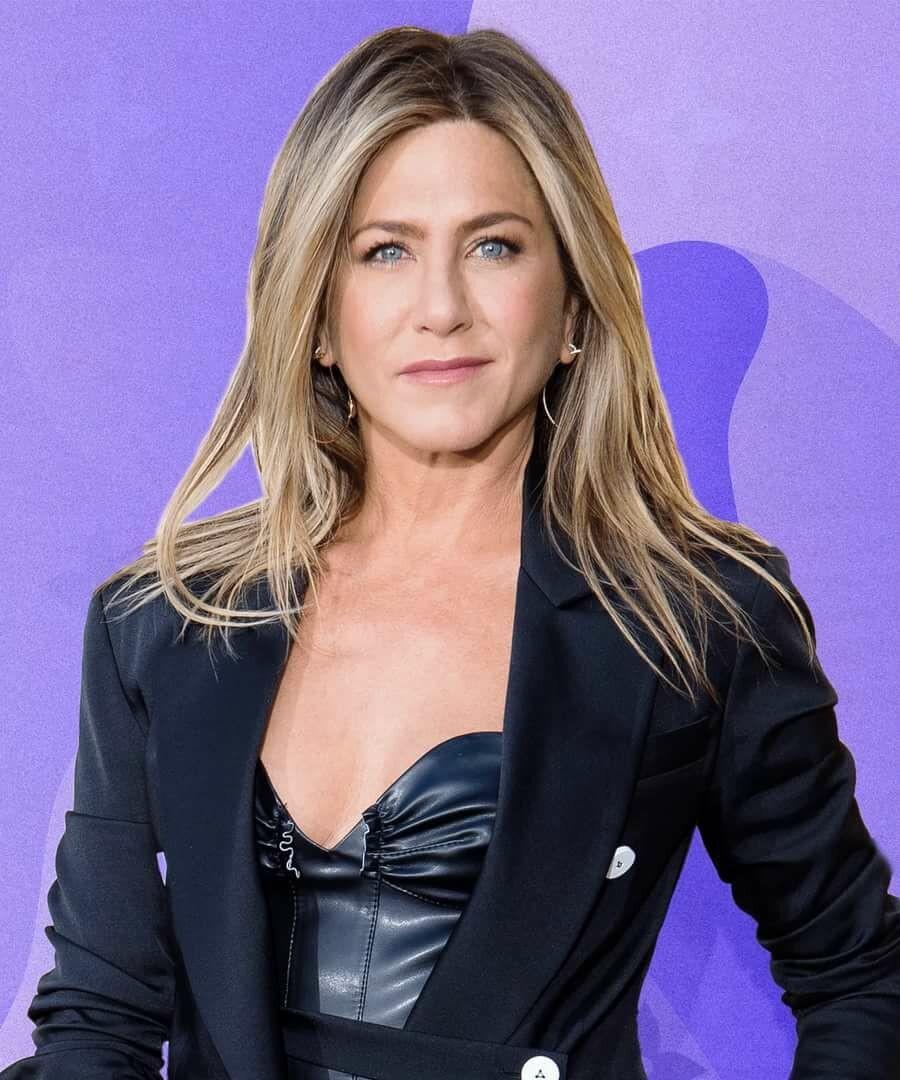 Jennifer Aniston çıplak fotoğrafını açık artırmaya çıkardı! - Sayfa 4