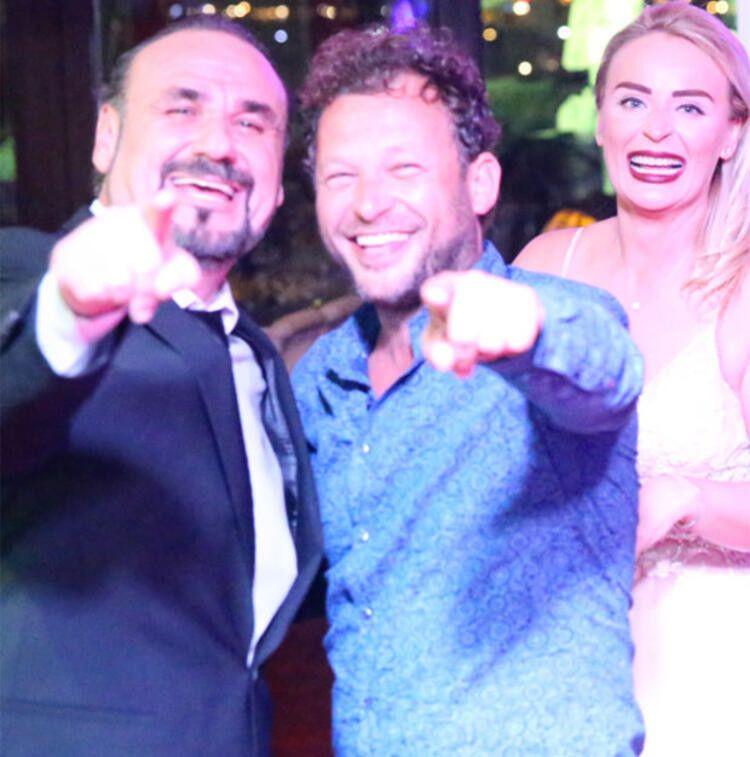 Hakan Aysev'in 6'ncı evliliği de bitiyor - Sayfa 3