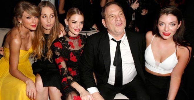 Yapımcı Weinstein'in cinsel organı kangren oldu! - Sayfa 1