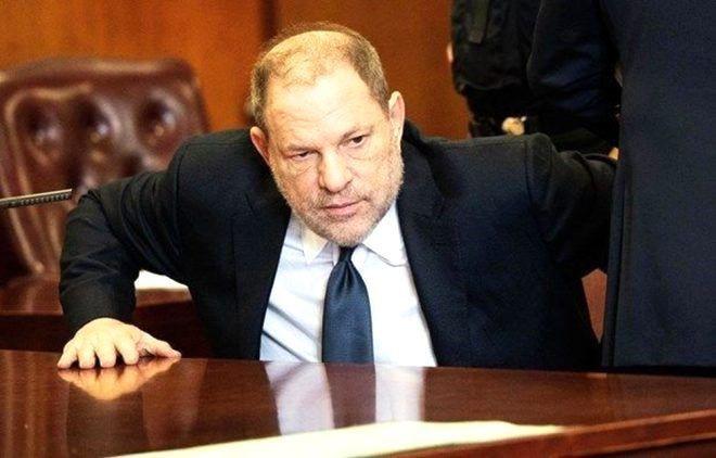 Yapımcı Weinstein'in cinsel organı kangren oldu! - Sayfa 2