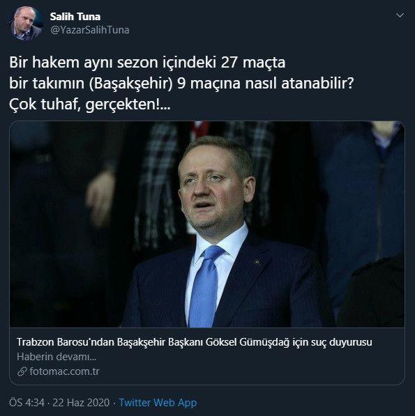 Turkuvaz Medya Erdoğan'ın akrabası Gümüşdağ'a karşı - Sayfa 2