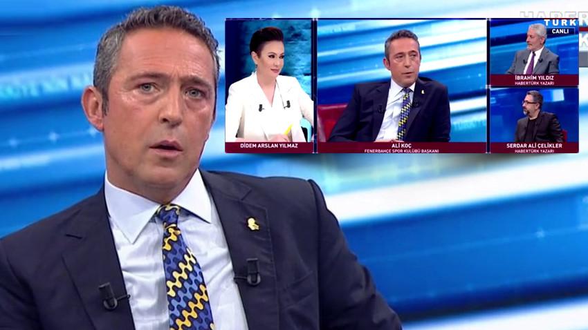Fenerbahçeliler isyan etti! Çelikler'in kirli geçmişi o yayının önüne geçti!