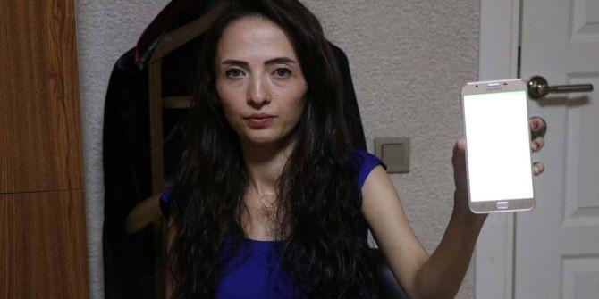 Eşi tarafından müstehcen görüntüleri paylaşılan kadın: Ben değil o utansın - Sayfa 4