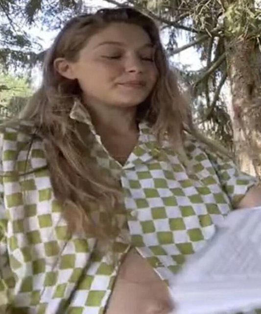 Gigi Hadid'in bebeği göründü! - Sayfa 3