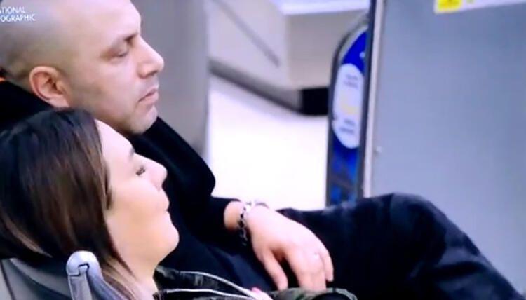 'Kaçakçıların Peşinde' belgeselinde Işın Karaca detayı! - Sayfa 2