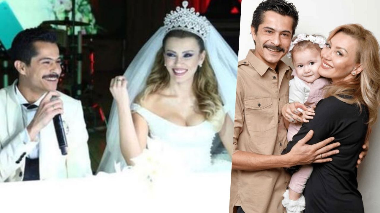 4 yıllık evlilik 10 dakikada bitti! Ünlü oyuncu boşandı! - Sayfa 1