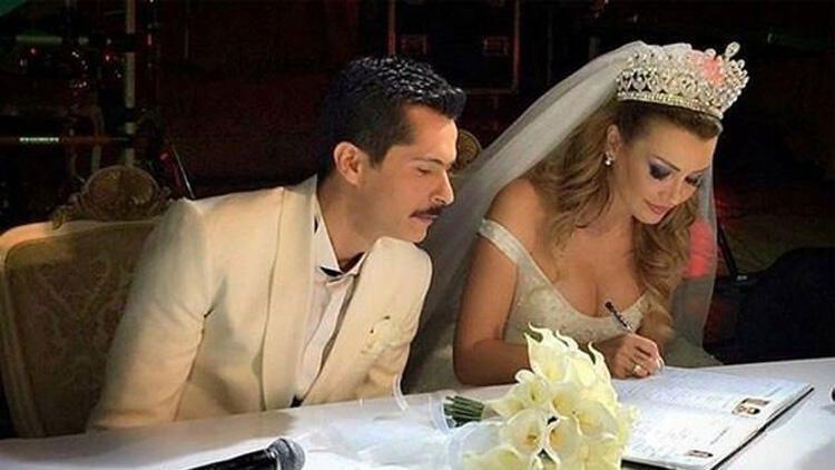 4 yıllık evlilik 10 dakikada bitti! Ünlü oyuncu boşandı! - Sayfa 2