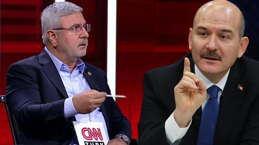 Canlı yayında tartışmışlardı! Mehmet Metiner'den yeni açıklama!