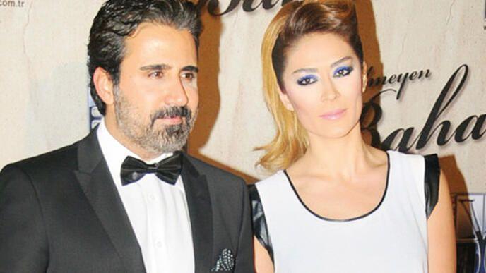 Emrah-Sibel Erdoğan çifti boşanıyor! - Sayfa 1