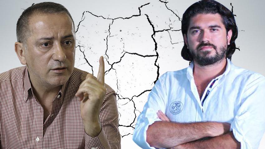 Fatih Altaylı'dan kavga çıkartacak yazı... İki gazeteci sınıfı vardır: Yavşaklar, yavşak olmayanlar!