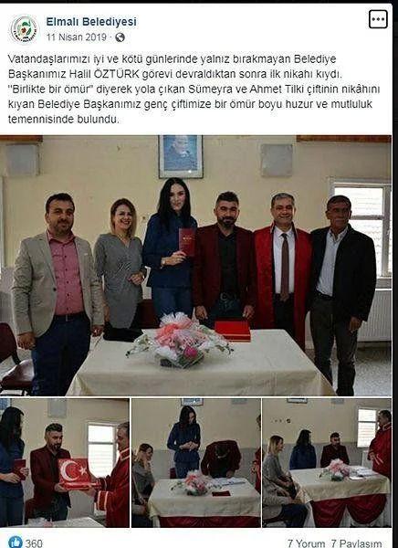 Belediye başkanının yasak aşk skandalı Antalya'yı sarstı! Çıplak fotoğraf detayı... - Sayfa 2