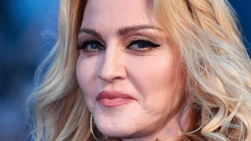 Instagram'dan Madonna'ya uyarı - Sayfa 1