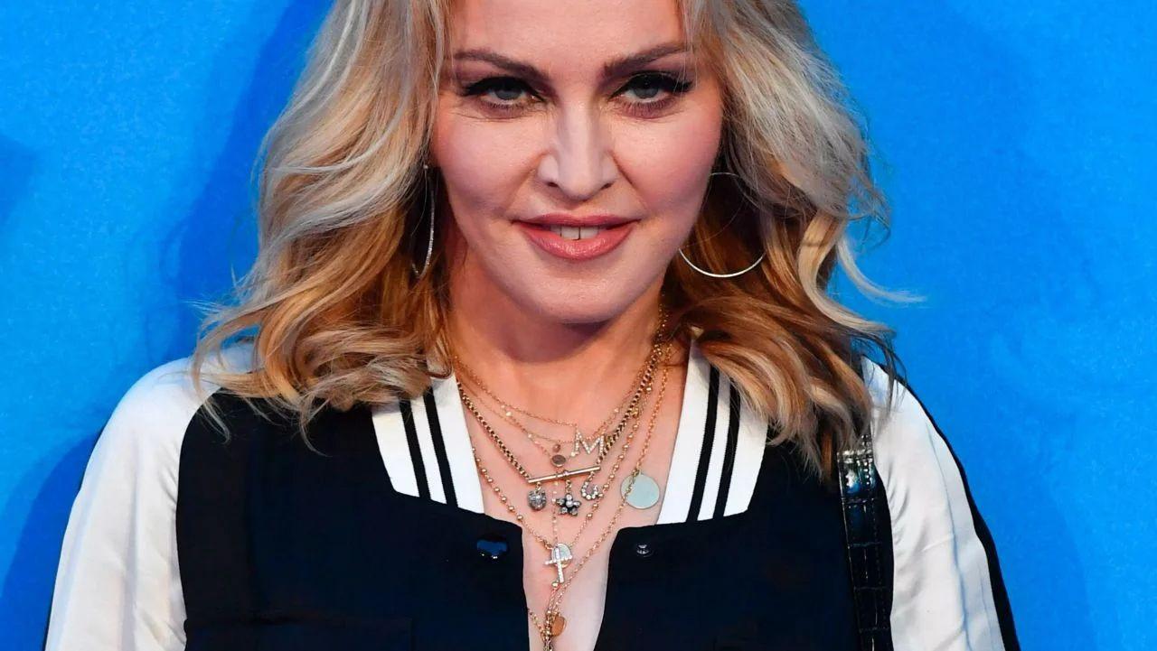 Instagram'dan Madonna'ya uyarı - Sayfa 3