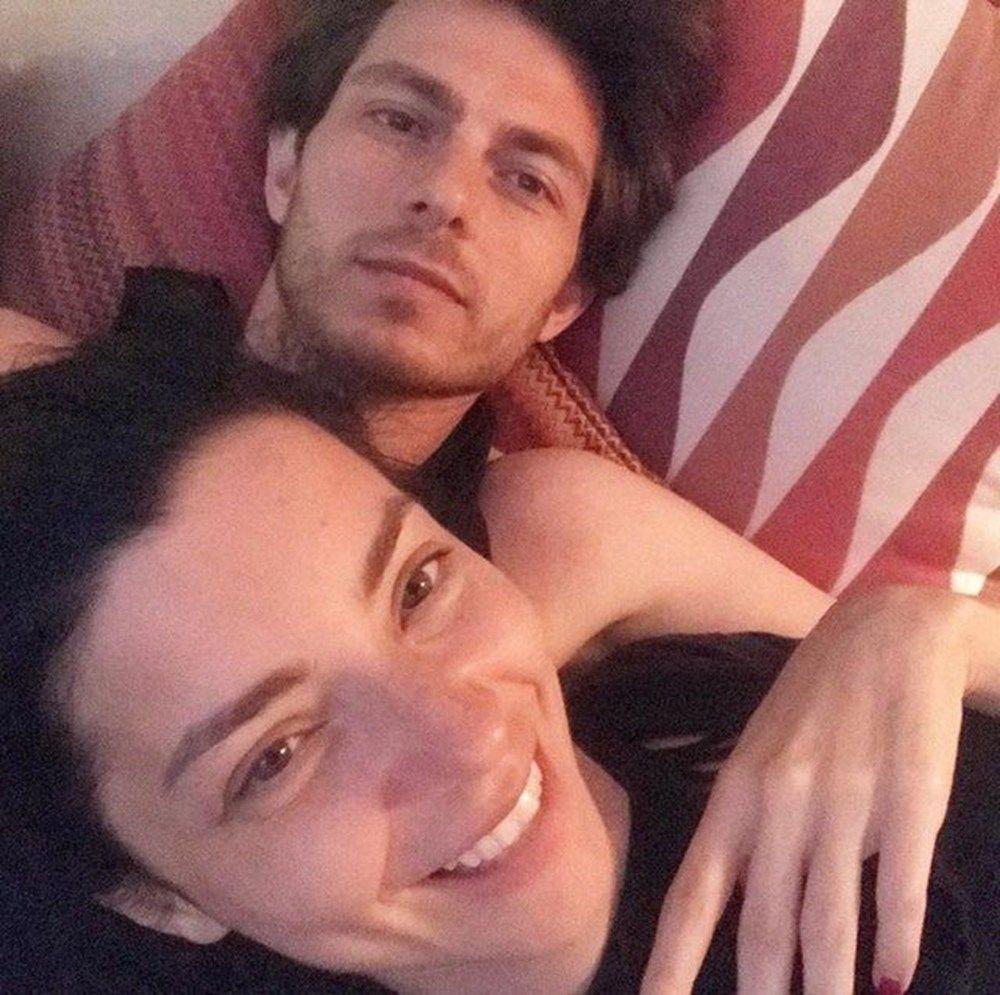 Merve Boluğur'un yatak pozu sosyal medyayı salladı: 'Bırak dağınık kalsın' - Sayfa 4