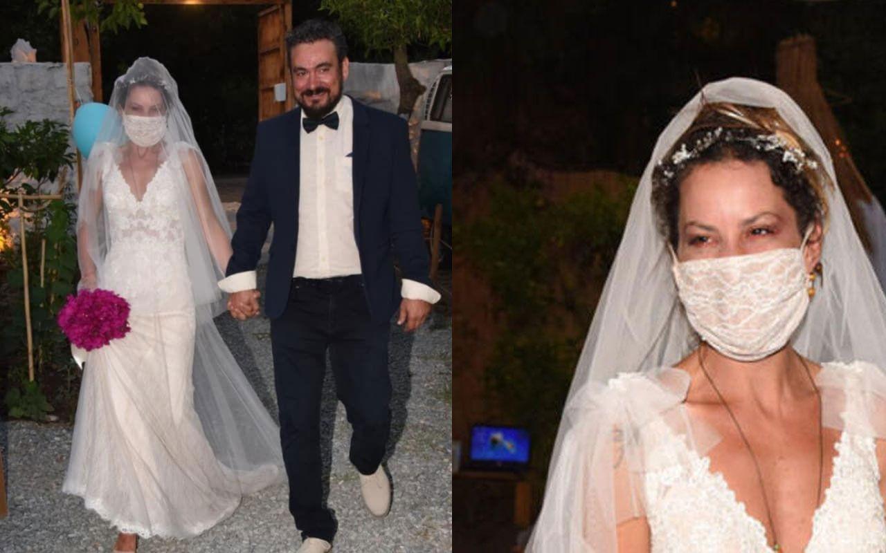 """30 günlük evlilik bitti! """"Resmi nikahımız yoktu, sadece düğün yaptık"""" - Sayfa 3"""