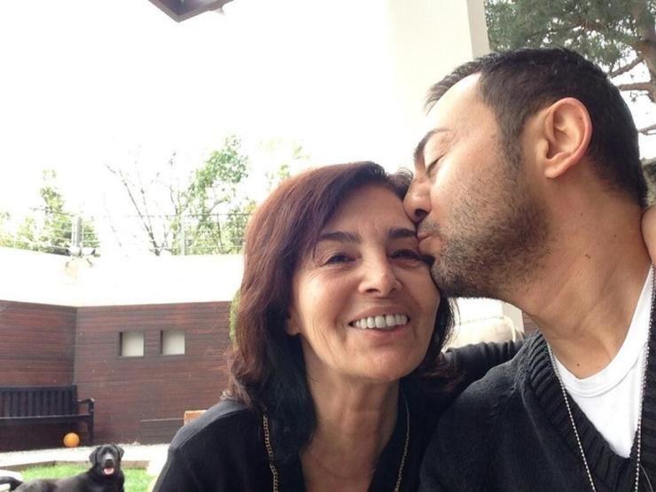 Serdar Ortaç'tan evlilik sorusuna yanıt! Annem sevdi ama... - Sayfa 3