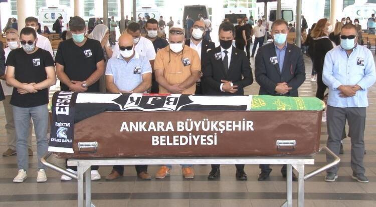 Gözyaşları sel oldu! Haldun Boysan son yolculuğuna uğurlandı - Sayfa 4