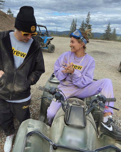Hailey Baldwin-Justin Bieber çiftinden dudak dudağa poz - Sayfa 2