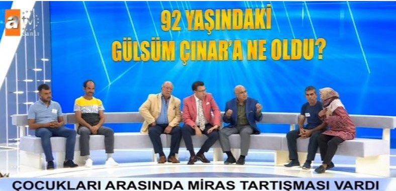 Müge Anlı'yı canlı yayında çileden çıkaran yasak aşk ilişkisi! - Sayfa 2
