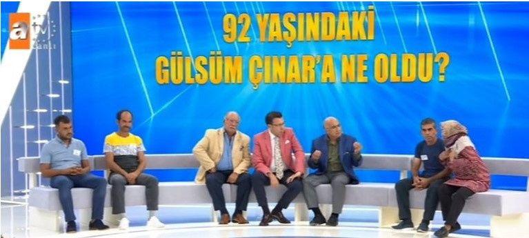 Müge Anlı'yı canlı yayında çileden çıkaran yasak aşk ilişkisi! - Sayfa 3