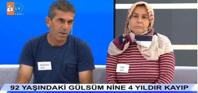 Müge Anlı'yı canlı yayında çileden çıkaran yasak aşk ilişkisi! - Sayfa 4