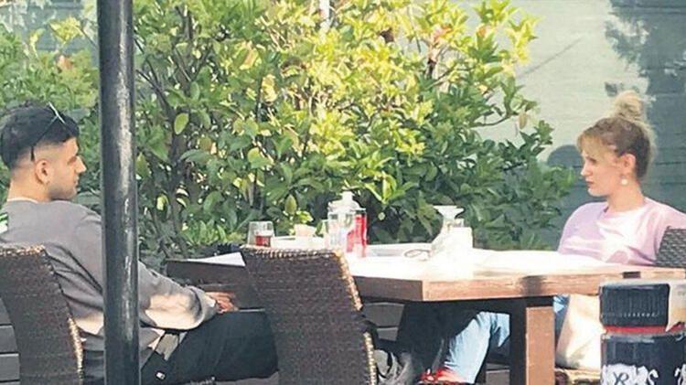 Farah Zeynep Abdullah, Reynmen'i ti'ye aldı! - Sayfa 4