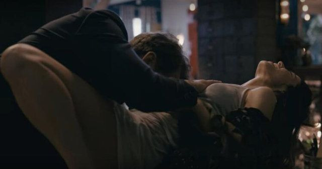 Atiye'nin öpüşme sahneleri sosyal medyayı salladı! Yeni sezon hızlı başladı... - Sayfa 3