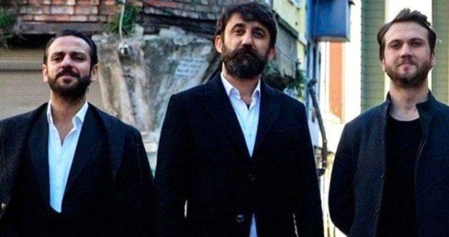 Çukur Türkiye'de bir ilke imza attı - Sayfa 3
