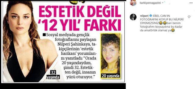 Nilperi Şahinkaya yerine Sibel Can fotoğrafı! Hürriyet'i böyle ti'ye aldı - Sayfa 4