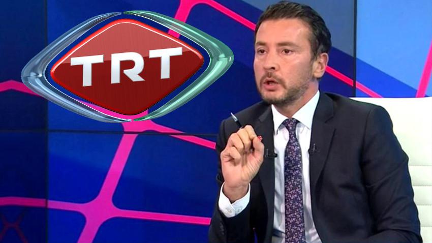 Ersin Düzen TRT'den ne kadar maaş alıyor? Atilla Sertel belgelerle ifşa etti