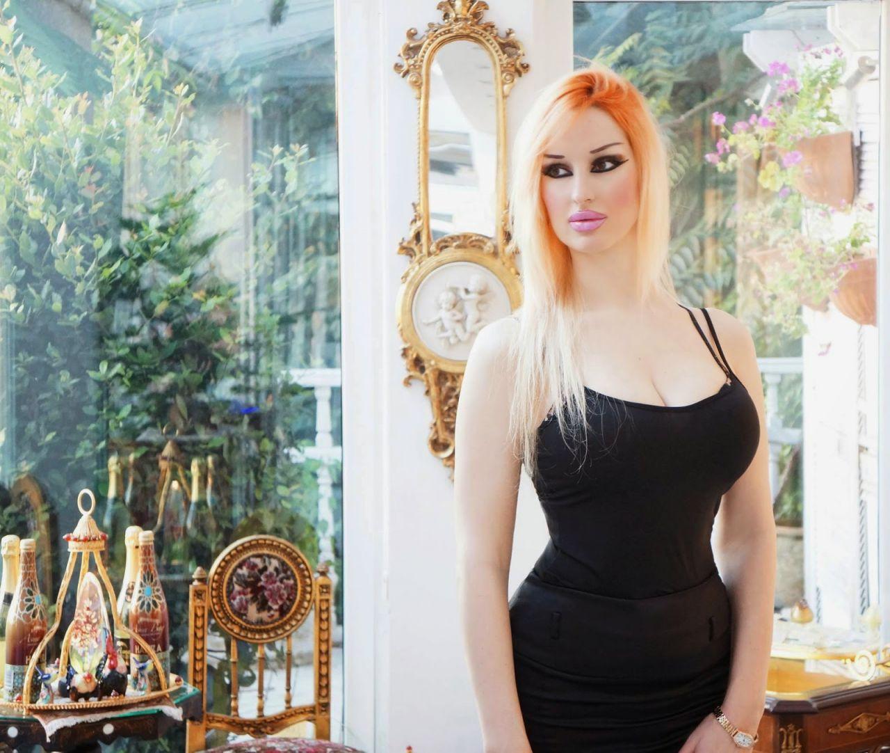 Kedicik mahkemede Adnan Oktar'ın cinsel hayatını övdü! Merve Büyükbayrak için şok talep! - Sayfa 3