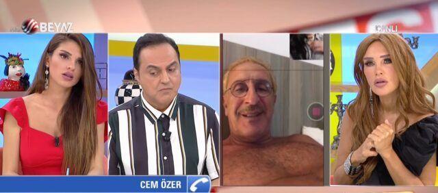 Skandalın ardından Cem Özer'in eşinden açıklama - Sayfa 1