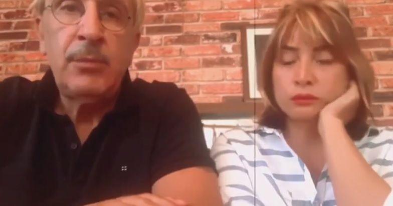 Skandalın ardından Cem Özer'in eşinden açıklama - Sayfa 2