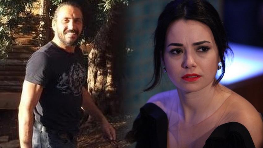 Eşini kaybeden Özgü Namal'dan ilk açıklama