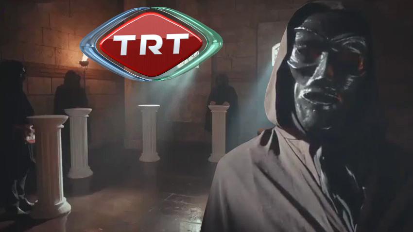 TRT dizisinde İstiklal Marşı şairine ağır gönderme