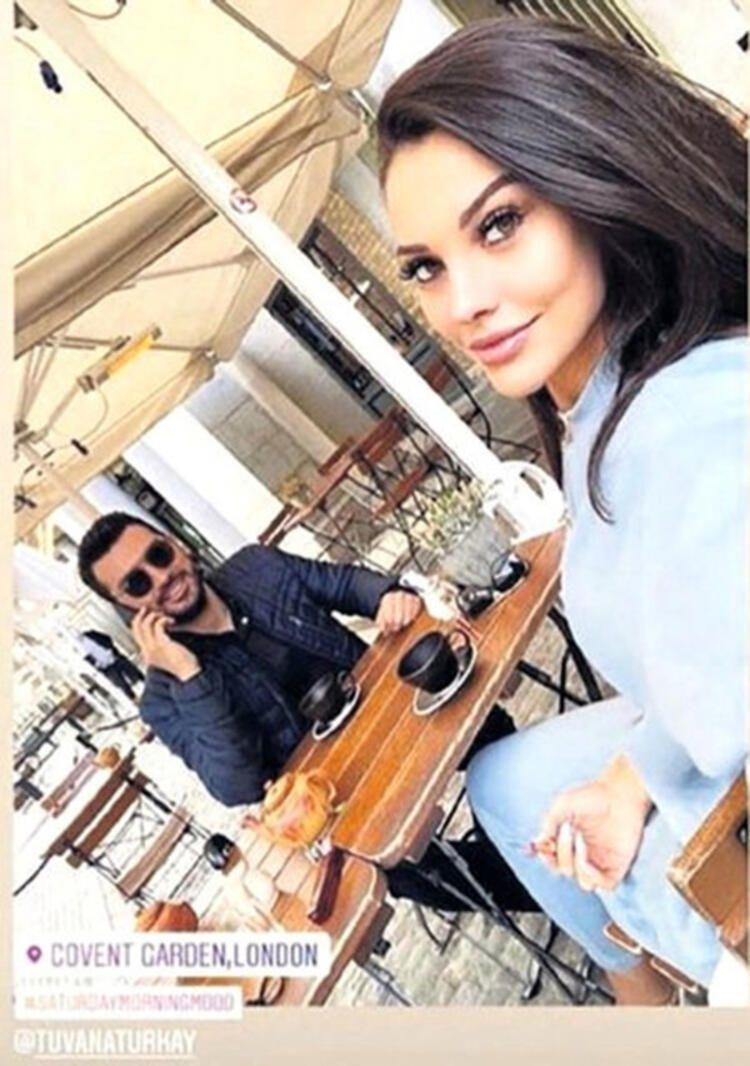 Tuvana Türkay'ın yeni sevgilisi ortaya çıktı - Sayfa 3