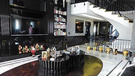 Şafak Sezer'in 9,7 milyonluk villası satışa çıktı - Sayfa 4
