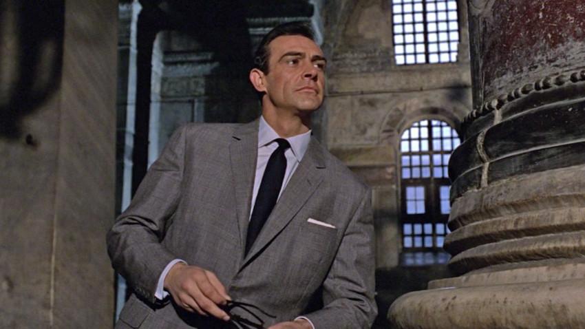 Beyaz perdenin ilk James Bond'u Sean Connery hayatını kaybetti!
