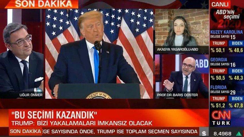Akasya Yaşaroğlu'nun dikkat çeken paylaşımları - Sayfa 1