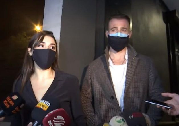 Hande Erçel ve Kerem Bürsin'den aşk açıklaması! - Sayfa 3