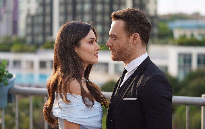 Hande Erçel ve Kerem Bürsin'den aşk açıklaması! - Sayfa 4