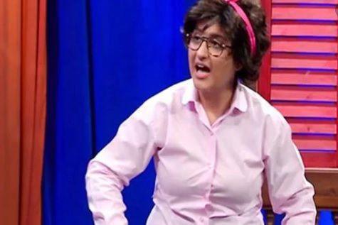 Güldür Güldür'ün Naime'si boşanma sonrası sitem etti: Akbabalara yedirmem! - Sayfa 3
