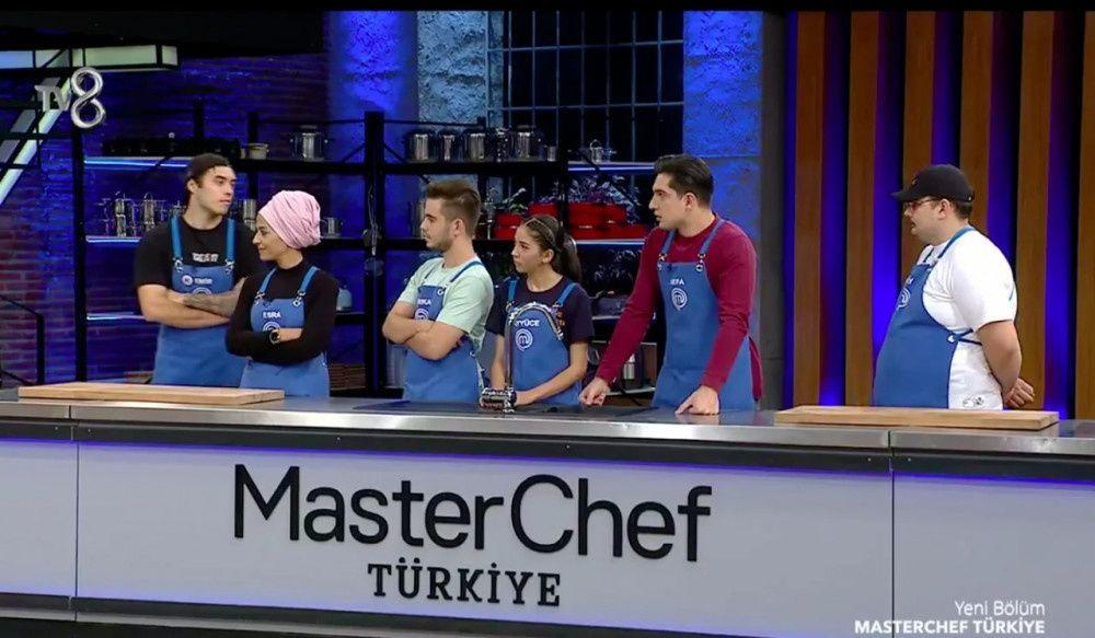 Masterchef'te elenen isim yine sızdı: TV8'de sıkıyönetim - Sayfa 3