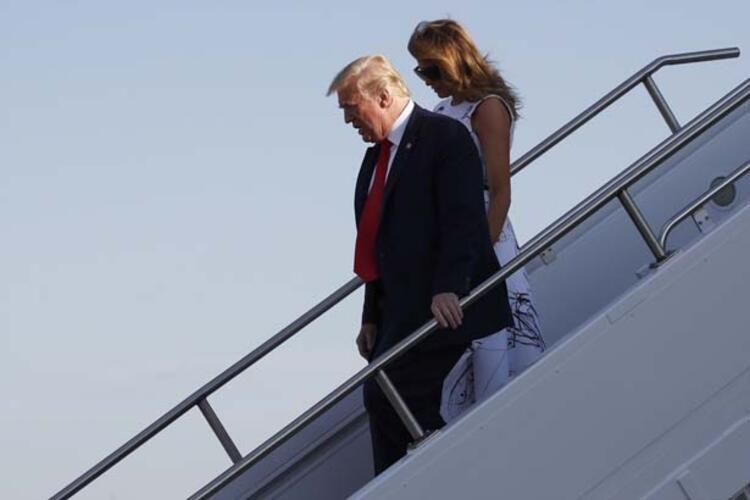 Trump'ın eski danışmanı bombayı patlattı: Melenia boşanma davası açacak! - Sayfa 2