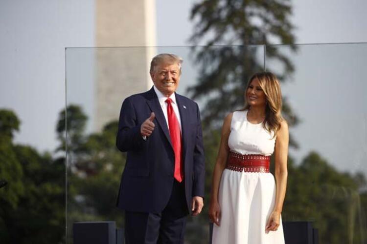Trump'ın eski danışmanı bombayı patlattı: Melenia boşanma davası açacak! - Sayfa 3