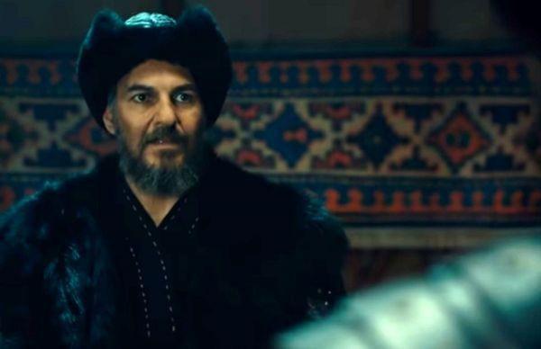 Kuruluş Osman'dan Yavlak Arslan açıklaması! - Sayfa 1
